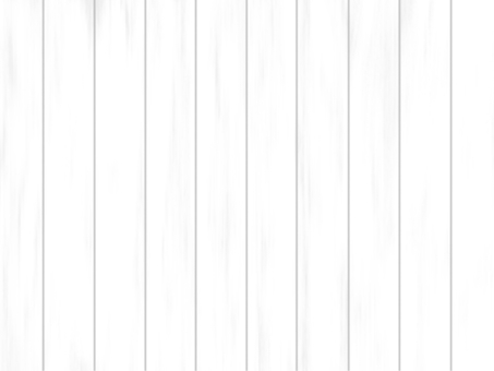 White painted board wall background material