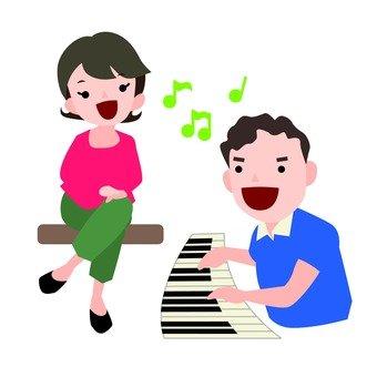 Duo (piano)