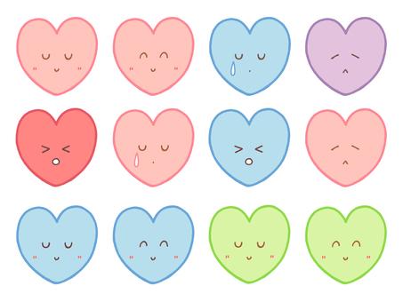 Heart 29