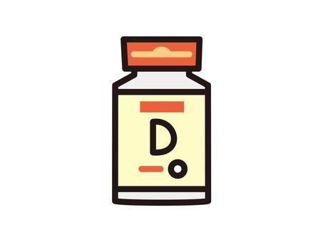 Supplement Vitamin D