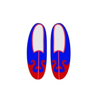 Hanbok shoes 1