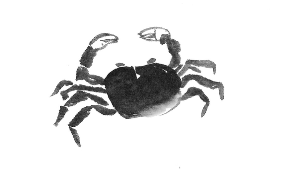 Crab Ink
