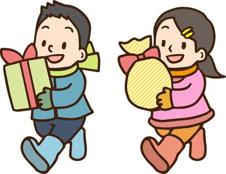 Gift ♪