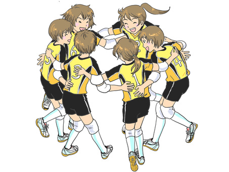 Women's team