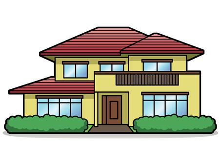Housing - 006