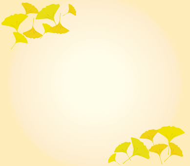 Ginkgo _ background