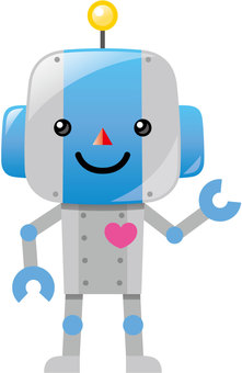 미소 로봇