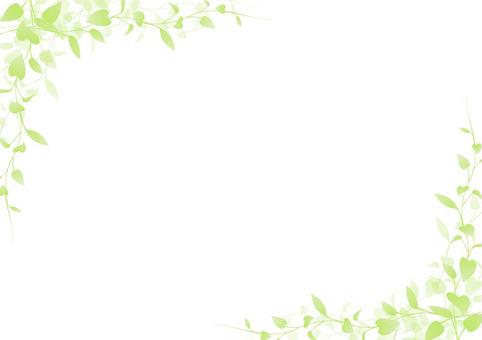 Leaf frame 11