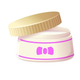 Beauty cream
