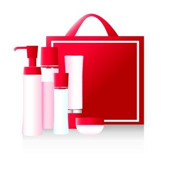 Basic Cosmetics Set