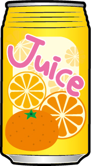 Can juice