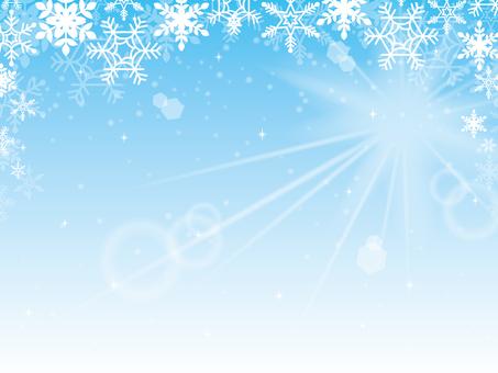冬天的图像012
