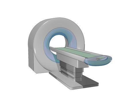 CT/MRI