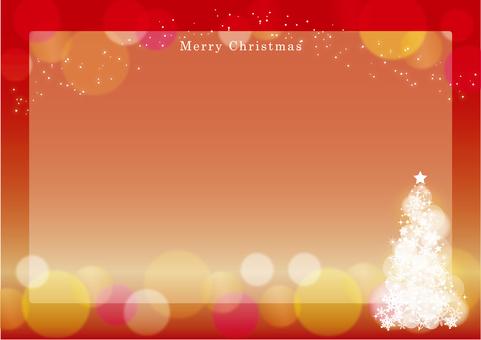 Christmas tree and illumination 4