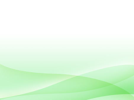 Green gradation background 3
