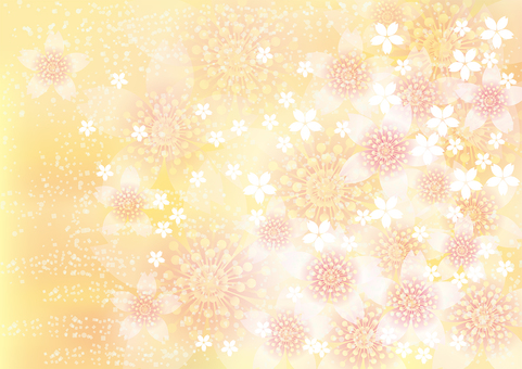 벚꽃의 꽃 169