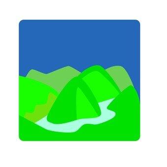 Iyakeki icon