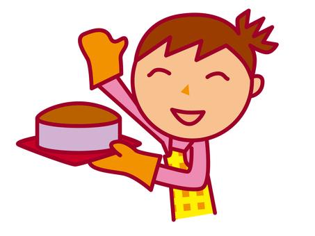 People - Cooking - 02