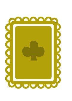 Club's Gold Card