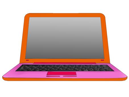 筆記本電腦10