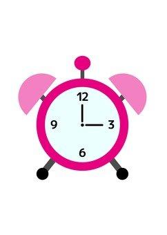 자각 시계