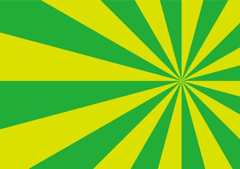 カード-黄緑01