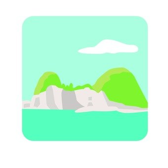 Water island 2
