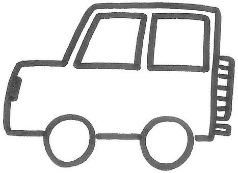 Jigyo car