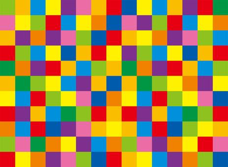 Mosaic 【Vivid】