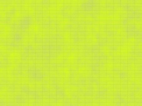 時尚壁紙♡霓虹黃色塊柵欄