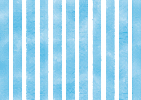 Striped background · blue
