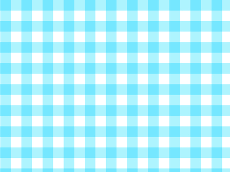 Background gingham check light blue