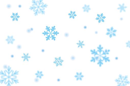 Winter material 013