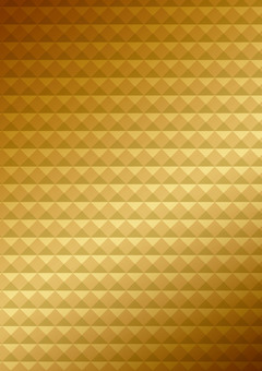 Gorgeous ☆ Gold background picture ☆
