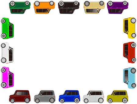 軽 Auto car wallpaper