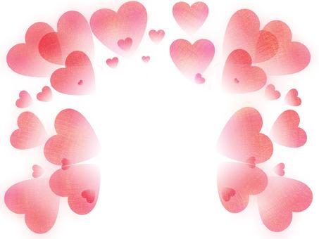 Heart fluffy 3
