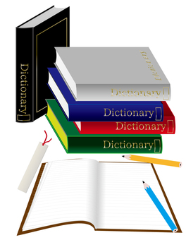 Dictionary and Notes