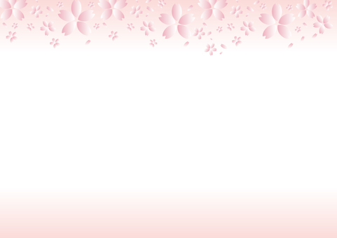 Background Cherry Blossom 01