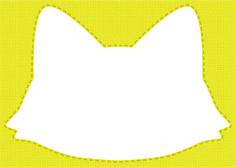 """Frame """"cat"""" -1"""