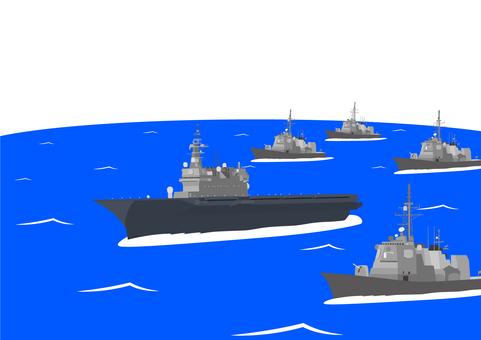 Sea Fleet