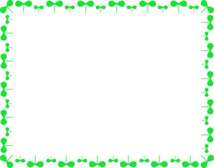 Futaba Frame _ Simple
