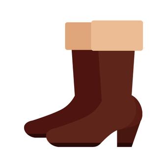 靴子與毛皮