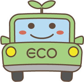 Eco Car Character