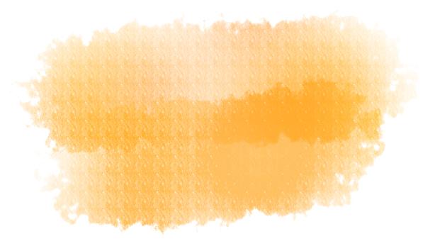 オレンジの背景