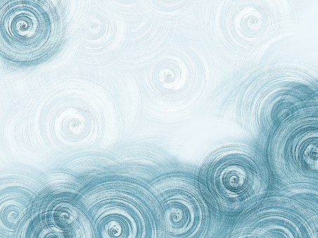 Vortex (blue)