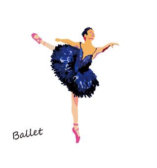Dance ballet