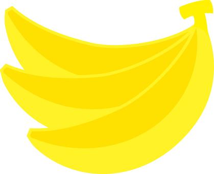 Banana (tassel)