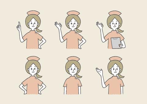 Nurse _ Female 03