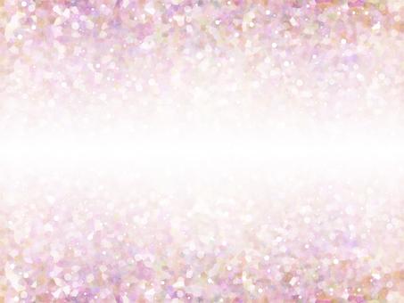 Mixing dots 63 (pink band)