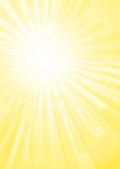 Flash Background Yellow